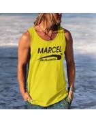 Tee-shirt Brice de Nice personnalisé, pour homme, femme et enfant